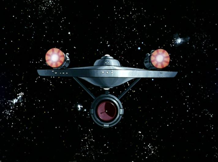 2x01 - The Pirates of Orion - TrekCore 'Star Trek: TAS ... Star Trek Orion Pirates